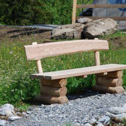 Sitzbank-mit-Lehne