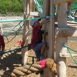 spielplatz-kerzers-papiliorama-kletterwand