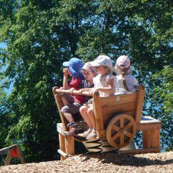 spielplatz-meggen-meggenhorn-eselwagen