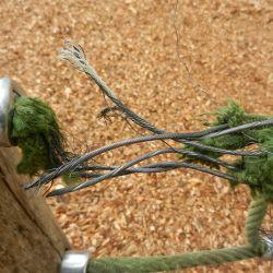 3-Seil-Abnutzung